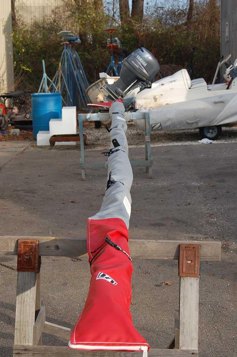 J 100 - Mast Bag