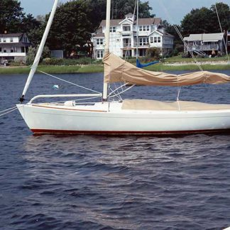 Alerion Express 20 Sail Cover