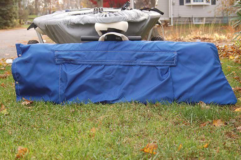 Sunfish - Blade Bag Combo