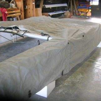 Blade F 16 Yard Cover