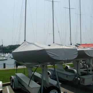 Etchells - Full Boat Cover