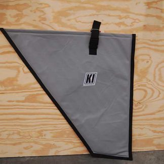 Etchells - Rudder Cover