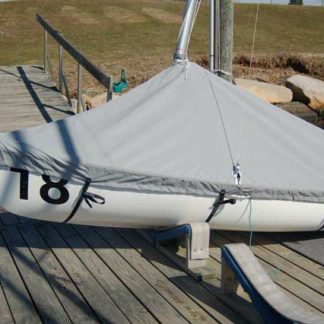 Flying Junior - Deck Tent