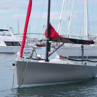 Alerion Express 28 Furling Jib Cover