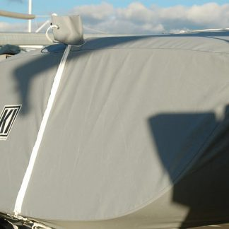 Sonar Full Deck Cover