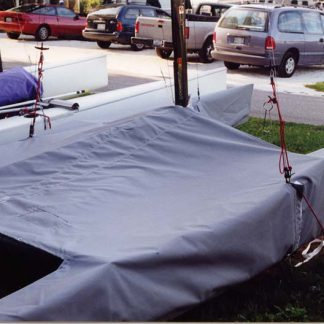 Falcon F-16 Yard Cover