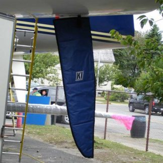 Farr 400 Rudder Cover