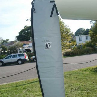J 29 Rudder Cover
