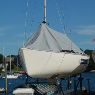 Sonar Deck Tent