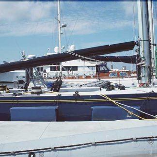 Mega Yacht Fenders