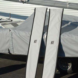 Nacra F-18 Daggerboard Blade Covers