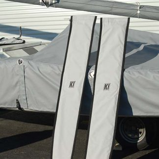 Falcon F-18 Daggerboard Covers