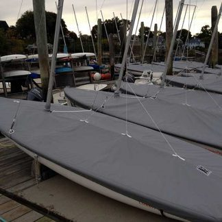 Z 420 - Flat Deck Cover