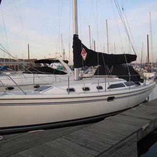 Catalina 34 MK ll Sail Cover