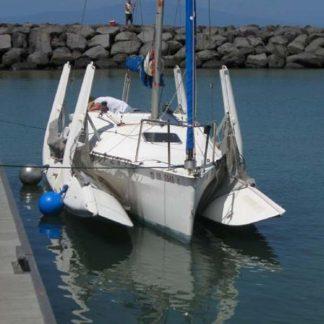 Corsair 24 Jib Sock
