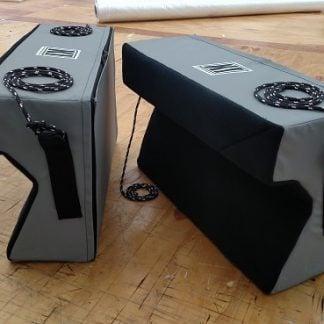 Angled Fenders – Custom