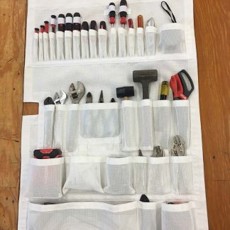 Tool Storage Bag/Organizer