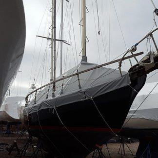 Custom Mariner Ketch 32