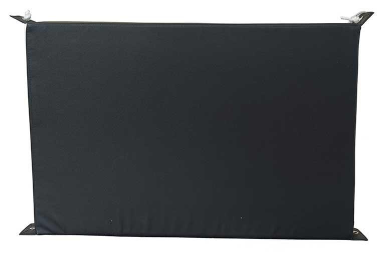 KI Pro Large Flat Fender 4 pack