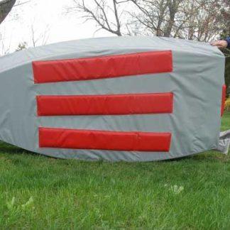 Opti Premium Hull Cover - USA