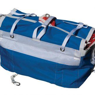 "Spinnaker Launching Bag Blue (30""x18""x20"")"