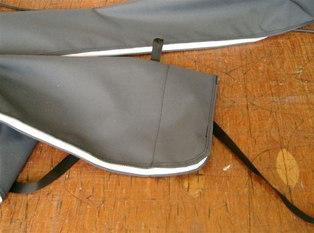 J 22 - Non-padded Mast Bag