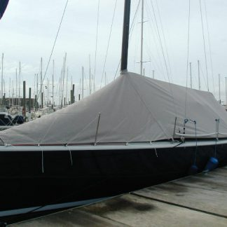 Mumm 30 Full Deck Cover