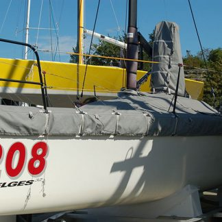 Melges 32 Deck Cover