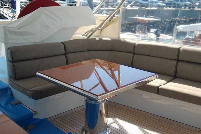 Custom Yachts