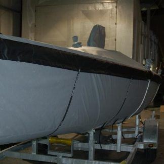 J-70 Hull Cover