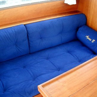 Cushions & Yacht Interiors