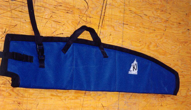 J80 - Rudder Cover