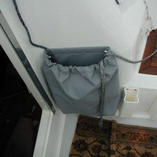 Swan 42 Sheet Bags