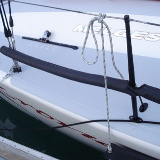 Melges 32 One-Piece Lifeline Covers