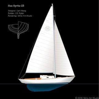 Sea Sprite 23