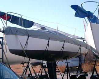 Keelboats