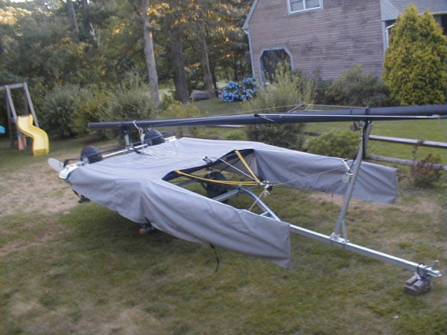 Hobie FX Yard Cover