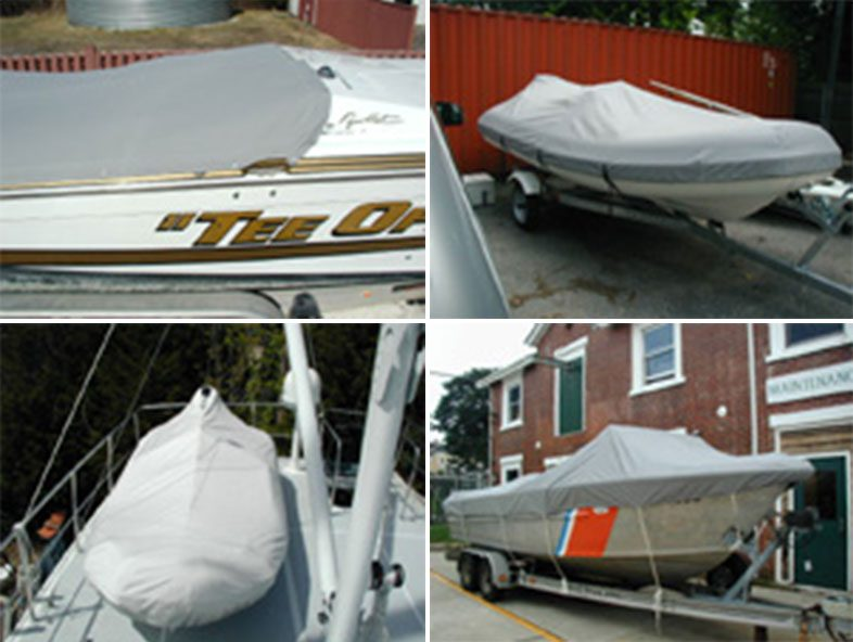 Dinghy & Tender Covers