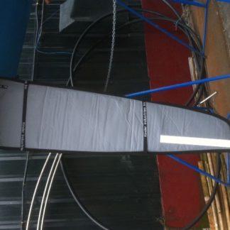 J 111 Rudder Cover