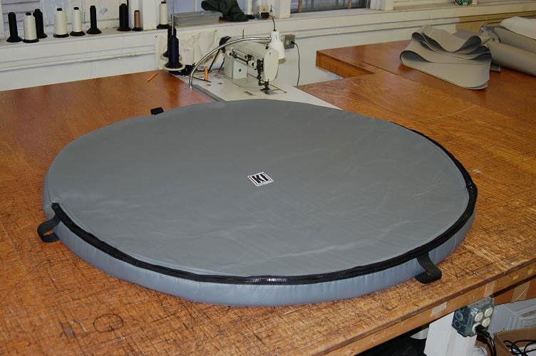 J 111 Wheel Storage Bag
