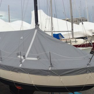 S2 8.5 Boom Tent