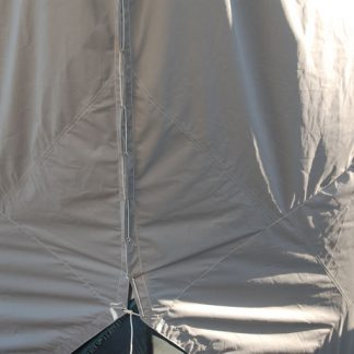 J-95 Boom Tent Style Winter Cover