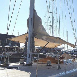 Sailing Yacht Heroina