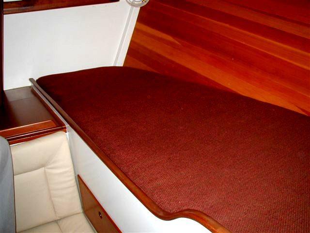 One design cushions