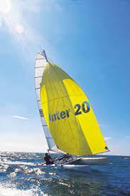 Nacra Inter 20